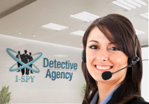 PRIVATE DETECTIVE Barnsley